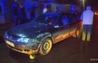 За минулу добу в області п`яні водії скоїли дві ДТП