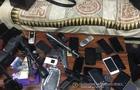 Спецоперація силовиків на Виноградівщині: Вилучено зброю, контрафактні сигарети та спецобладнання