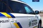 На Закарпатті патрульні затримали п'яного начальника прикордонної застави за кермом (ВІДЕО)