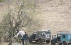 З'явилися фотографії джипів, якими руйнують гірську перлину Закарпаття - Анталовецьку поляну (ФОТО)