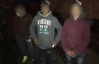 В Ужгороді група неповнолітніх циган знову пограбувала чоловіка