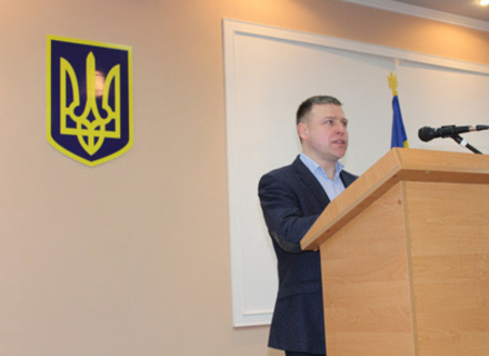 Джерела: Голову Іршавської РДА звільнили через подвійне громадянство