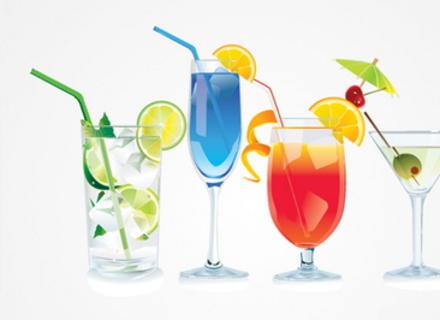 4 коктейлі для літніх вечірок