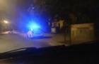 В Ужгороді п'яний водій на Фольксвагені вдарився в автомобіль швидкої допомоги і втік