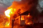 В Ужгороді у покинутій будівлі згоріла людина