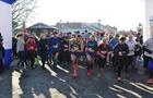 В Ужгороді пройшла благодійно-спортивна акція «Пробіжи – Допоможи!». ФОТО