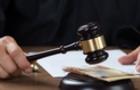 Суддя із Хуста не лише взяв хабар, але продав автомобіль, але й не задекларував прибуток з проданого ним автомобіля