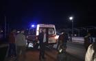 На Виноградівщині автомобіль збив підлітка