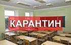 В Ужгородському районі школи на карантин закрили аж на два тижні