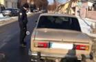 Укртрансбезпека провела рейд по нелегальних таксистах в Ужгороді