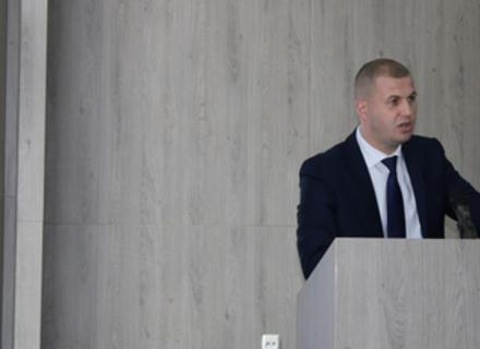Ужгородську райраду очолив представник партії Слуга Народу
