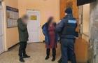 У Мукачеві побили поліцейських