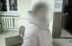 В Ужгороді жінка із незрозумілих причин намагалася потрапити до чужої оселі