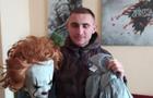 З клоуна, який лякав людей в Ужгороді та Мукачеві, зняли маску