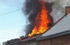 На Рахівщині чоловік згорів у власному будинку