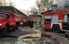 Пожежа в школі у Сваляві. Евакуйовано 177 школярів
