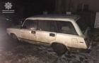 Четверо неповнолітніх викрали в Ужгородському районі автомобіль