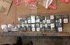 Зранку на ПП Тиса прикордонники виявили два випадки контрабанди сигарет