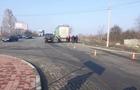 Чоловік, якого у Мукачеві збила Шкода, помер у лікарні