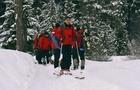 У горах Рахівщини рятувальники вночі шукали двох заблукалих туристів