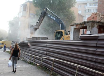 У центрі Ужгорода вдень перебувати більше години - небезпечно для здоров'я