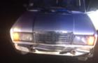 На Хустщині нетверезий водій скоїв ДТП і чинив опір поліцейським