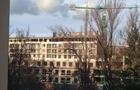 Величезна багатоповерхівка спотворює історичну частину Ужгорода