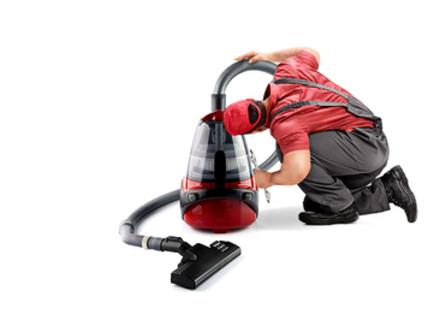 Качественный и недорогой ремонт пылесосов
