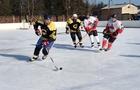 В Ужгороді відбулися фінальні матчі Чемпіонату Закарпаття з хокею