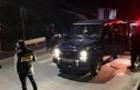 Водіїв, які намагалися наїхати автомобілями на правоохоронців у Нижній Воротах, затримали