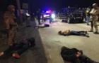 Озброєні бойовики, яких затримала поліція, їхали брати під контроль Закарпаття
