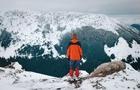 На Закарпатті рятувальники в горах шукали двох лижників, а знайшли ще трьох