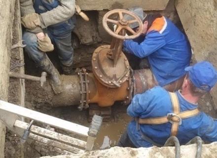 Сьогодні опівночі в більшій частині Ужгорода вимкнуть воду