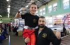 Закарпатські кікбоксери здобули 10 медалей на Чемпіонаті України