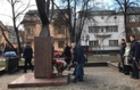 """Антимайдан: В Ужгороді на річницю Майдану екс-регіонали вшанували загиблих бійців """"Беркута"""""""