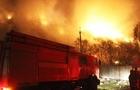 Вчора будинки горіли на Ужгородщині та Іршавщині
