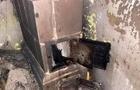 В Ужгороді через неуважність дітей сталася пожежа в приватному будинку