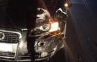 Смертельна аварія на Виноградівщині: Водій АУДІ збив велосипедиста і сам зателефонував до поліції
