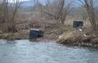Як в Закарпатті наші та румунські прикордонники ловили контрабандистів на річці Тиса