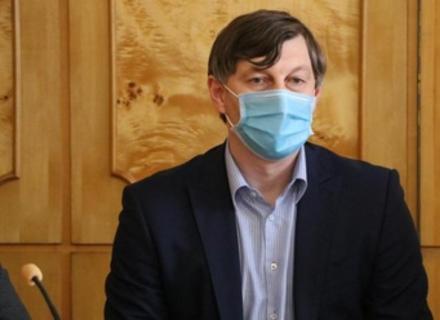 Заступником голови Закарпатської ОДА став опальний представник минулої влади Олександр Пацкан