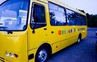 На Виноградівщині діти долають 9 кілометрів, щоб дістатися до школи. Автобус простоює через чиновників (ВІДЕО)