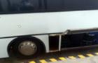 Водій рейсового автобуса Мукачево - Кошице перевозив контрабандні сигарети