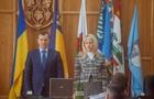 Ужгородські депутати роздали землю, захистили заступника мера і прийняли бюджет