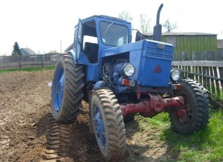 На Берегівщині водій загинув під колесами власного трактора