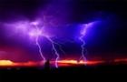 Закарпаття накриває зливами та грозами