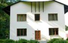 Закарпатські лісівники передали готель для влаштування в ньому обсервації