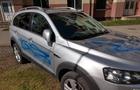 Депутату Ужгородської міськради понівечили авто