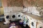 Розруха: У Хустській лікарні показали у якому стані у них пральня (ФОТО)