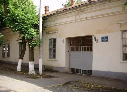 В Ужгороді відновлять історичний гуртожиток Алумнеум, який був побудований ще в 1883 році