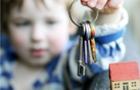 Завдяки прокуратурі дитина-сирота забезпечена житлом